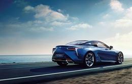 Lexus ra mắt bộ đôi LC 500 tại Geneva Moto Show