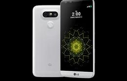 Khám phá trải nghiệm LG G5 với giao diện mới LG UX 5.0