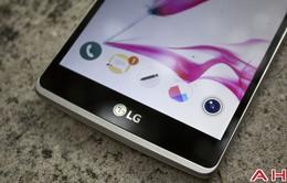 Smartphone tầm trung mới của LG lộ diện với cấu hình hấp dẫn