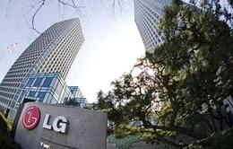 LG là tập đoàn đầu tiên rời khỏi Liên đoàn Công nghiệp Hàn Quốc
