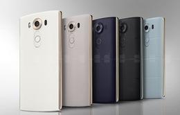 LG V20 sẽ ra mắt tháng 9, cài sẵn Android 7.0 Nougat?