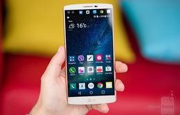Phiên bản kế nhiệm LG V10 sẽ ra mắt vào tháng 9