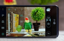 """Pin của LG X Power """"trâu"""" gấp đôi Galaxy Note7 và iPhone 6S Plus"""