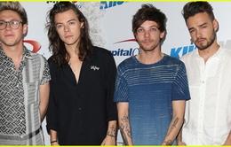 One Direction chắc chắn sẽ trở lại!