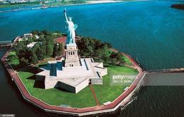 Tượng Nữ thần Tự do có ý nghĩa gì với người Mỹ?