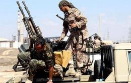 EU sẽ huấn luyện hải quân Libya