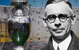 Nhìn lại lịch sử các vòng chung kết EURO