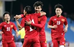 Lịch trực tiếp bóng đá AFF Suzuki Cup 2016 hôm nay 20/11: Chờ đợi Việt Nam – Myanmar