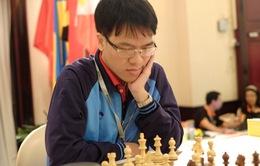 Lê Quang Liêm lên hạng 29 thế giới