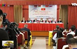 FTA Việt Nam - EAEU thể hiện sự tin cậy chặt chẽ, đặc biệt
