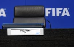 FIFA đòi quan chức tham nhũng bồi thường hàng chục triệu USD