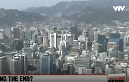 Nhiều doanh nghiệp lớn rời khỏi Liên đoàn công nghiệp Hàn Quốc