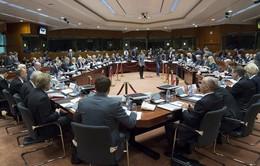 Liên minh chống IS nhóm họp