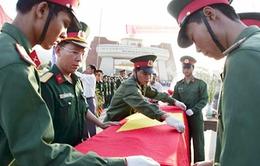 Bộ Quốc phòng tăng cường tìm kiếm hài cốt liệt sĩ Việt Nam tại Lào, Thái Lan