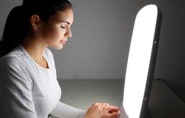 Liệu pháp ánh sáng nhân tạo trong điều trị SAD tại Thụy Điển