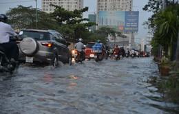 TP.HCM xây dựng kênh tiếp nhận ý kiến về công tác chống ngập