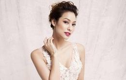 Lily Nguyễn đẹp tựa thiên thần trong bộ ảnh mới
