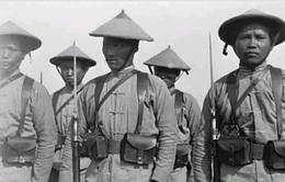 Triển lãm về lính thợ Đông Dương tại Toulouse