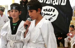 Đức bắt giữ nghi phạm đánh bom 12 tuổi