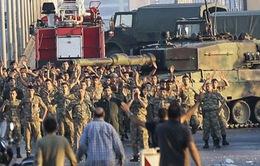 Thổ Nhĩ Kỳ cải tổ cơ quan tình báo nhằm ngăn chặn đảo chính