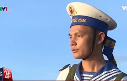 Ý chí sắt đá của người lính trẻ Trường Sa