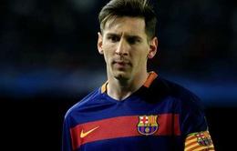 Messi phải hầu tòa ngay trước ngày khai mạc Copa America