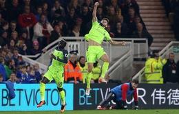 Vòng 16 Ngoại Hạng Anh: Lallana lập cú đúp, Liverpool giành ngôi nhì bảng