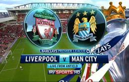 Lịch trực tiếp Ngoại hạng Anh vòng 19: Chào 2017 với đại chiến Liverpool - Man City