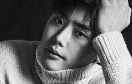 """Lee Jong Suk thú nhận là """"con nghiện"""" phim truyền hình"""