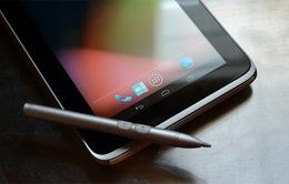 Lộ cấu hình tablet Desire T7: HTC quay lại làm máy tính bảng?