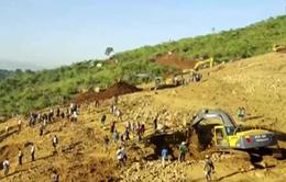 Lở đất ở miền Bắc Myanmar, 13 người thiệt mạng