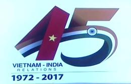 Trao giải thiết kế logo kỷ niệm quan hệ ngoại giao Việt Nam - Ấn Độ
