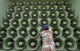 Hàn Quốc nối lại các buổi phát thanh chống Triều Tiên dọc biên giới hai miền