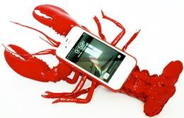 """10 mẫu ốp iPhone """"dị"""" mà thú vị"""