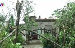 Quảng Trị, Nghệ An chịu ảnh hưởng nặng do mưa lũ