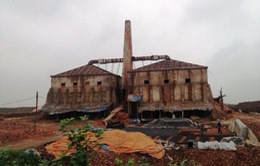 Sơn La: Ô nhiễm môi trường do lò gạch nung