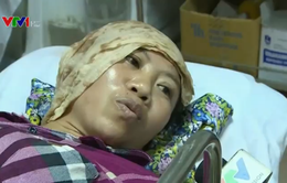 Lời kể của nạn nhân vụ nổ kinh hoàng ở Nghệ An
