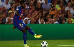 """Barca có thể nhận """"đòn đau"""" giống vụ Neymar"""