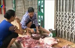 Sơn La: Thiếu trầm trọng các lò giết mổ gia súc, gia cầm tập trung