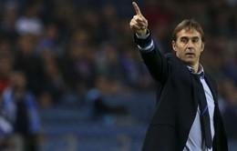 CHÍNH THỨC: ĐT Tây Ban Nha có HLV mới thay Del Bosque