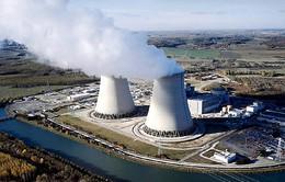 Pháp tạm ngừng hoạt động của 5 lò phản ứng hạt nhân