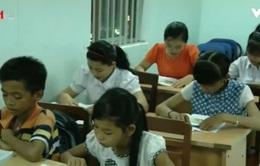 Nơi gieo mầm tương lai tươi sáng cho trẻ em nghèo TP Vũng Tàu