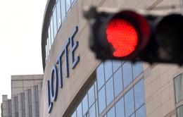 Hoạt động kinh doanh của Lotte thiệt hại nặng nề do bê bối