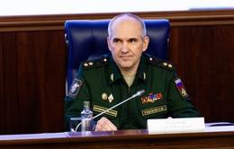 Nga - Mỹ thành lập trung tâm tác chiến chung tại Syria