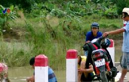 Đã tìm thấy thi thể thiếu niên bị lũ cuốn trôi tại Khánh Hòa