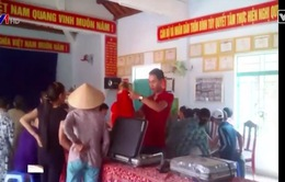 Quảng Nam thanh tra vụ bán thuốc lừa đảo