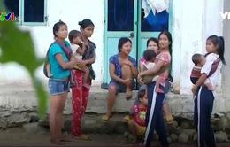 Báo động tình trạng lừa đảo phụ nữ dân tộc đi xuất khẩu lao động
