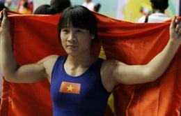 Olympic Rio 2016, ngày thi đấu 18/8 của Đoàn TTVN: Nguyễn Thị Lụa dừng bước tại vòng 2