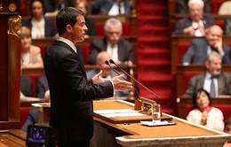 Luật lao động mới có thể kéo theo khủng hoảng chính trị ở Pháp