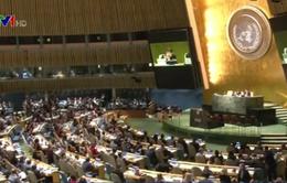 Việt Nam trúng cử vào Ủy ban Luật pháp quốc tế